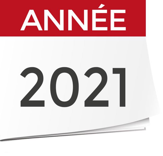 SORTIES 2021 SECTION CVDL